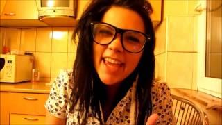 George Hora - Vreau sa-mi dai un like cover by Deia Demeny