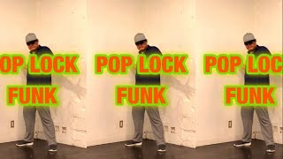 "BROTHER BOMB – IMPRO DANCE SHOW ""Dogg Master – Pop Lock Funk"""