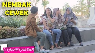Video NEMBAK CEWEK DI SOLO - BRAM DERMAWAN MP3, 3GP, MP4, WEBM, AVI, FLV Februari 2019