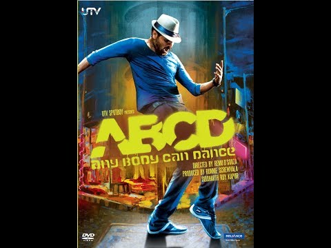ABCD: Any Body Can Dance   PART-1