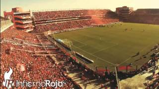 Sigue - Independiente Timelapse vs Patronato y previa vs Huracán