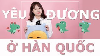 Video YÊU ĐƯƠNG Ở HÀN QUỐC MP3, 3GP, MP4, WEBM, AVI, FLV Juli 2018