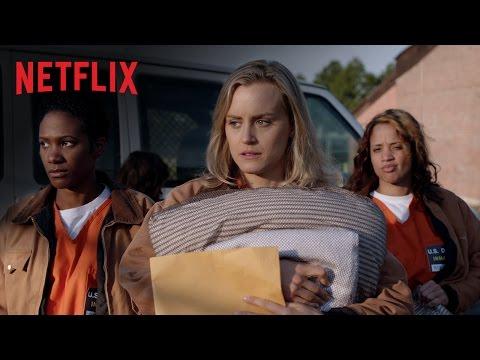 Orange Is the New Black - Saison 1 - Bande-annonce officielle [HD]