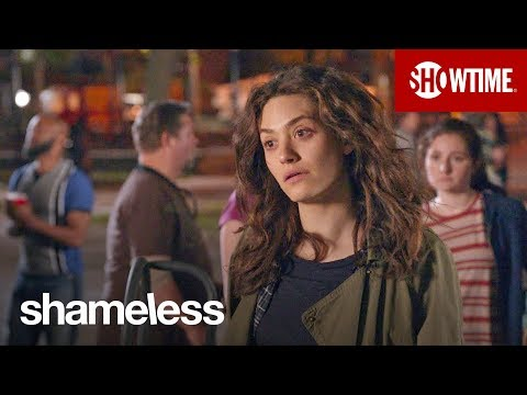 'I Have Called The Police!' Ep. 10 Official Clip   Shameless   Season 9