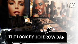 30 sec commerical THE LOOK BY JOI