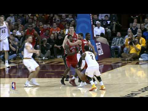 25th - Subscribe to NBA LEAGUE PASS http://www.nba.com/leaguepass Download NBA Game Time http://www.nba.com/mobile Check out the best plays from a 7 game night in t...