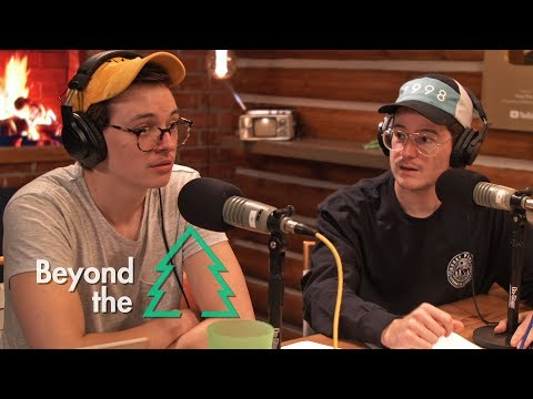 """Surrounded By Sex Offenders."" Beyond The Pine #59"