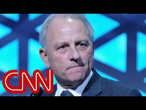 60 minutes' producer exits amid allegations of inappropriate conduct