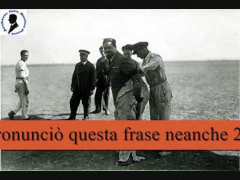 ITALO BALBO , l'uomo scomodo di Mussolini