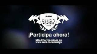 Concurso de diseño SATA