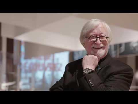 Michel Dallaire. De l'homme à l'exposition.