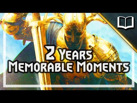 2 Years of My Memorable Moments | Goodbye Gwent Beta