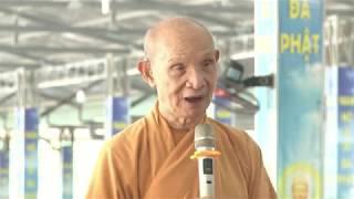 HỘI THI DIỄN GIẢNG TỈNH BR-VT NĂM 2019 ( PHẦN 1)- ĐẠI TÒNG LÂM