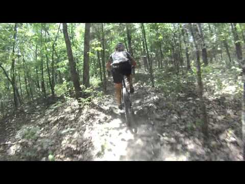 Down and Dirty MTB Race – MO State Championships