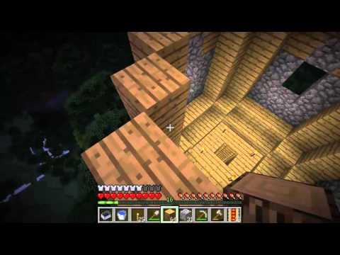 舞秋風的Eldaria Island 生存冒險 第十八集 瞭望台要完工了