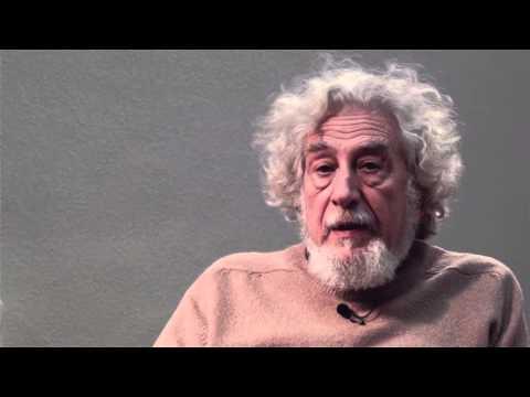 Habla David Amitín