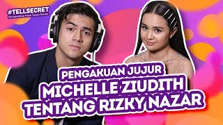 Video Kebiasaan Rizky yang Bikin Michelle Sebel  #TellSecret MP3, 3GP, MP4, WEBM, AVI, FLV April 2019