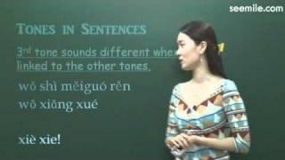7. Tones in authentic language