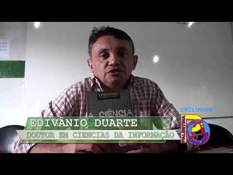 EDIVÂNIO DUARTE SANTANA DOS GARROTES PARAIBA