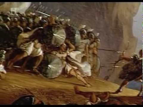 Spartanie: Wzrost i upadek - Odc. 2 - Nadciąga wojna - Rise And Fall Of The Spartans: Part Two