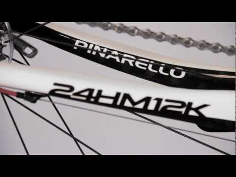 Review of Pinarello FP Due Road Bike