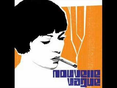 Tekst piosenki Nouvelle Vague - Marian po polsku