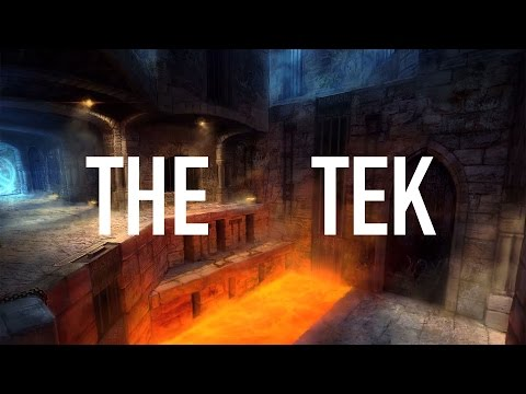The Tek 0147: Logan Wants You To Back Reflex on Kickstarter