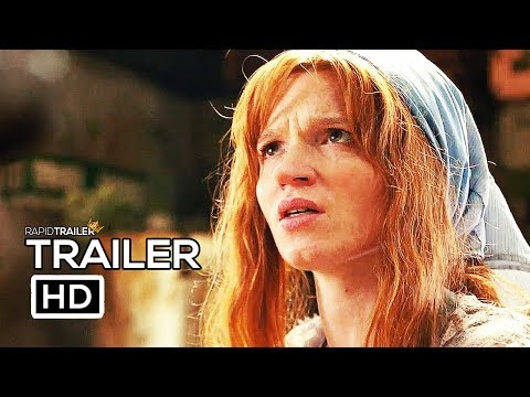 THE LITTLE WITCH Official Trailer (2018) Fantasy Movie HD