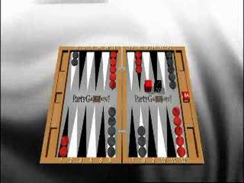 rules for acey deucey backgammon