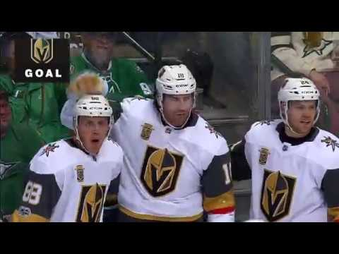 Video: Gotta See It: James Neal scores first ever Golden Knights goal