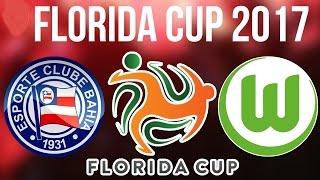Assista os melhores momentos e gols do jogo Bahia x Wolfsburg (12/01/2017) Florida Cup 2017 - Challenge. O Flamengo esta...