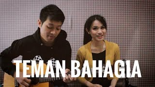 Video JAZ - TEMAN BAHAGIA (Cover) | Audree Dewangga, Yotari Kezia MP3, 3GP, MP4, WEBM, AVI, FLV Juli 2018