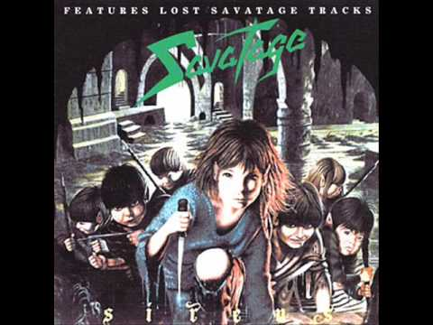 Savatage - Sirens online metal music video by SAVATAGE