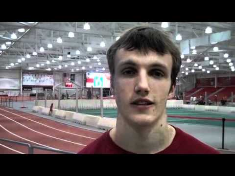 IUTF12: Big Ten Indoor Preview - Part 3 with Stoner and Kimoto