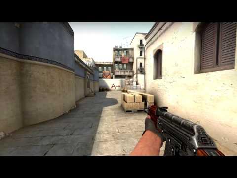 CS:GO - AK-47 | Cartel Showcase видео