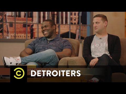 De2Roit - Detroiters - Comedy Central