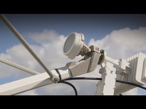 euronews space : Спутниковое ТВ: полвека в эфире
