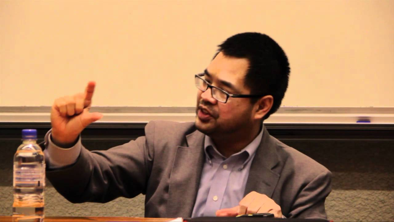 James Yee – My Journey to Islam