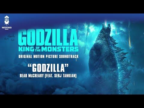 Godzilla: King Of The Monsters Official Soundtrack | Godzilla (feat. Serj Tankian) | WaterTower
