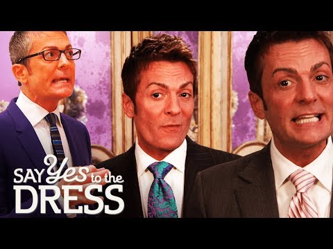 Best of Randy Fenoli | Say Yes To The Dress
