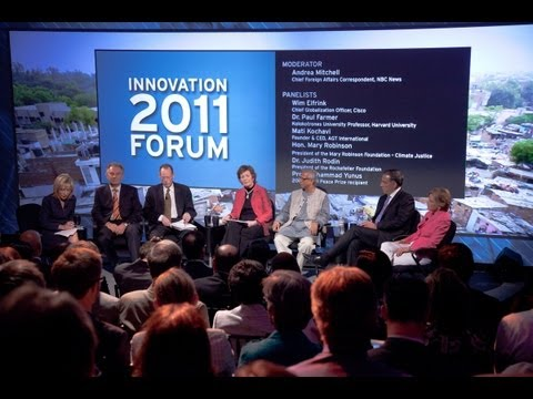2011 Innovation Forum Highlight Reel