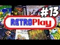 retroplay 13 Test Ecco The Dolphin megadrive