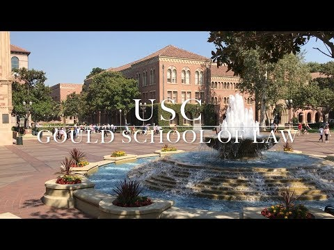 USC Gould: Supporting Scholarships