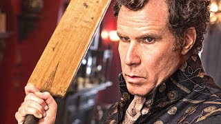 HOLMES AND WATSON Trailer (2018) Will Ferrell