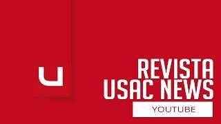 YouTube Revista USAC News