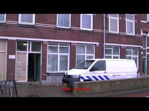 Man overleden na steekpartij Rotterdam
