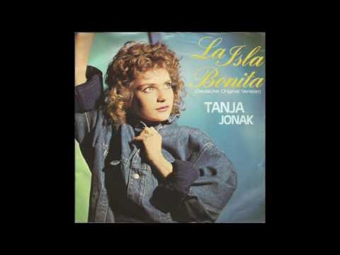 Video Tanja Jonak - La Isla Bonita (German Cover Version) download in MP3, 3GP, MP4, WEBM, AVI, FLV January 2017