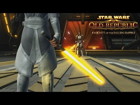 Star Wars: The Old Republic Game Guide - gamepressurecom