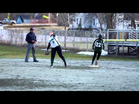 PSU Women's Softball vs. Castleton