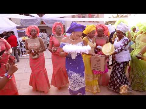 Best Nigeria Traditional Wedding Video Chidinma & Chuka By Eve27films